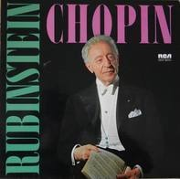 Frédéric Chopin - Arthur Rubinstein - Chopin - Rubinstein