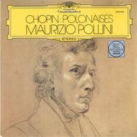 Chopin (Pollini) - Polonaises