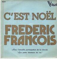 Frédéric François - C'est Noel