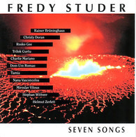 Fredy Studer - Seven Songs