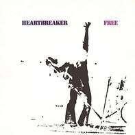 Free - Heartbreaker (lp)