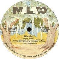 Freedom - Whodat