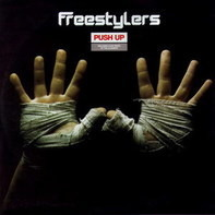 Freestylers - Push Up