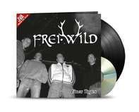 Frei.Wild - Eines Tages (jva-Jubiläums Vinyl Auflage)