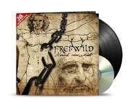 Frei.Wild - Mensch Oder Gott (jva-Jubiläums Vinyl Auflage)