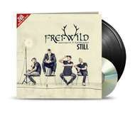 Frei.Wild - Still (jva-Jubiläums Vinyl Auflage)