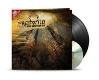Frei.Wild - Wo Die Sonne Wieder Lacht (jva-Jubiläums Vinyl A