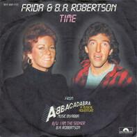 Frida & B. A. Robertson - Time