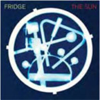 Fridge - The Sun 2xlp