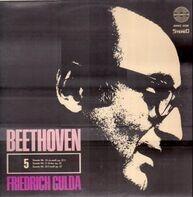Friedrich Gulda - Beethoven 5 - Sonaten Nr.13, 11,23