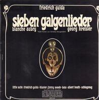 Friedrich Gulda - Sieben Galgenlieder / Little Suite