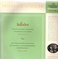 Friedrich Schiller u.a. - Balladen
