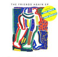 Friends Again - The Friends Again EP