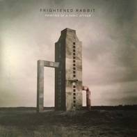 Frightened Rabbit - Painting Of A Panic