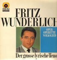Fritz Wunderlich - Der große lyrische Tenor