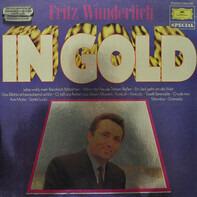 Fritz Wunderlich - In Gold