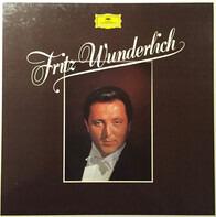 Fritz Wunderlich - Sternstunden der Oper / Ein großer Liederabend / Unvergeßliche Tenorseligkeit
