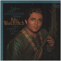 Fritz Wunderlich - Zauber einer unvergessenen Stimme, Oper, Operette, Konzert, Lied