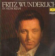 Fritz Wunderlich - In Memoriam