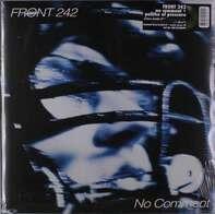 Front 242 - No Comment +..