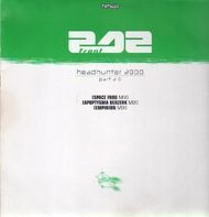 Front 242 - Headhunter 2000 Part 2.0