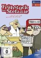 Frühstück bei Stefanie - Frühstück bei Stefanie