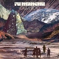 FU Manchu - Gigantoid