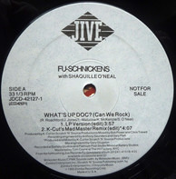 Fu-Schnickens - What's Up Doc? (Can We Rock)