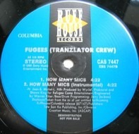 Fugees (Tranzlator Crew), Fugees - Gee-La