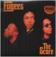 Fugees - Score -Coloured-