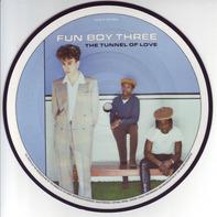 Fun Boy Three - The Tunnel Of Love / The Lunacy Legacy