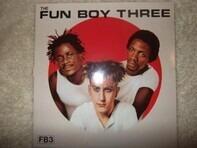 Fun Boy Three - The Fun Boy Three