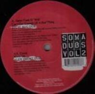 Funk D'Void / Envoy - Soma Dubs Vol. 2
