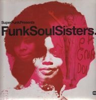 Funk Comilation - Funk Soul Sisters