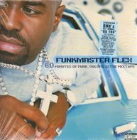 Funkmaster Flex - 60 Minutes Of Funk - The Mix Tape Volume IV