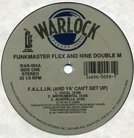 Funkmaster Flex & Nine Double M - F.A.L.L.I.N. (And You Can't Get Up)