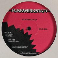 Funkwerkstatt - Hitkompass EP