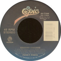 Funky Poets - Lessons Learned