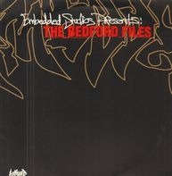 Funky Transport - THE BEDFORD FILES E.P.