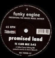 Funky Engine - Promised Land