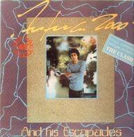 Futura 2000 - The Escapades of Futura 2000