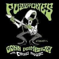 Fuzztones - Gonn Primitive!