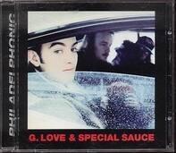 G. Love & Special Sauce - Philadelphonic