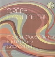 G-Park - You Got Me Fallin