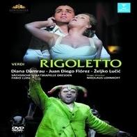 Giuseppe Verdi - Giorgio Zancanaro , Daniela Dessì , Vincenzo La Scola , Paata Burchuladze , Coro D - Rigoletto