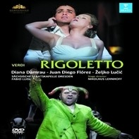 Giuseppe Verdi - Leonard Warren , Erna Berger , Jan Peerce , Nan Merriman , The Robert Shaw Chorale - Rigoletto