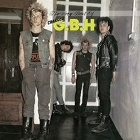 G.B.H. - Charged -The Very Best Of