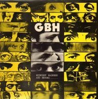 G.B.H. - Midnight Madness And Beyond.......