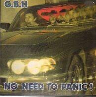 G.B.H. - No Need to Panic
