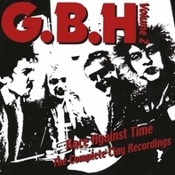 G.B.H. - Race Against Time-The Complete Re